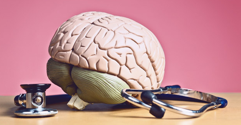 antipsicotici causano restringimento del cervello