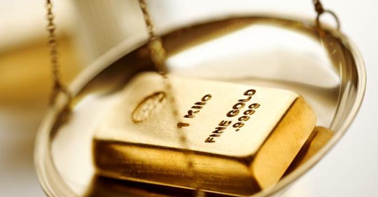 valore monetario oro