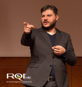 relatore MARCO FINCATI